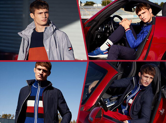 TOMMY HILFIGER MEN<br> 18SS UP TO 40% OFF + 쿠폰