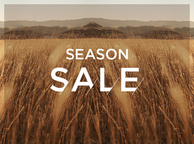 CALVIN KLEIN<br> SEASON SALE<br> UP TO 30% OFF