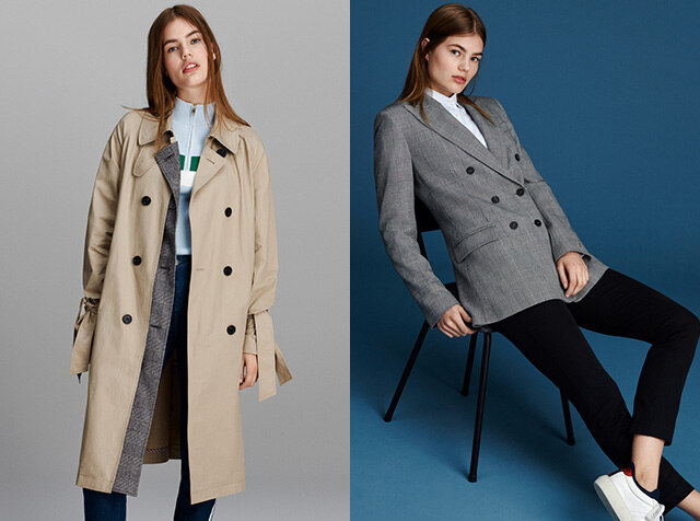 TOMMY HILFIGER WOMEN<br> 18FW NEW ARRIVALS